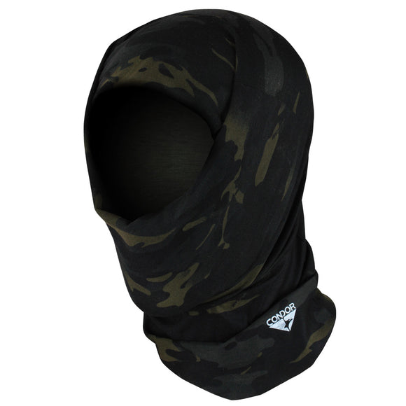 Condor Multi Wrap Multicam Black
