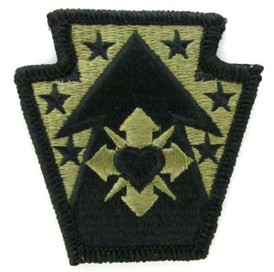 213th Support Group OCP Patch - Scorpion W2