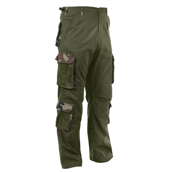 Rothco Vintage Accent Paratrooper Fatigues