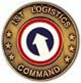1st Logistic Challenge Coin