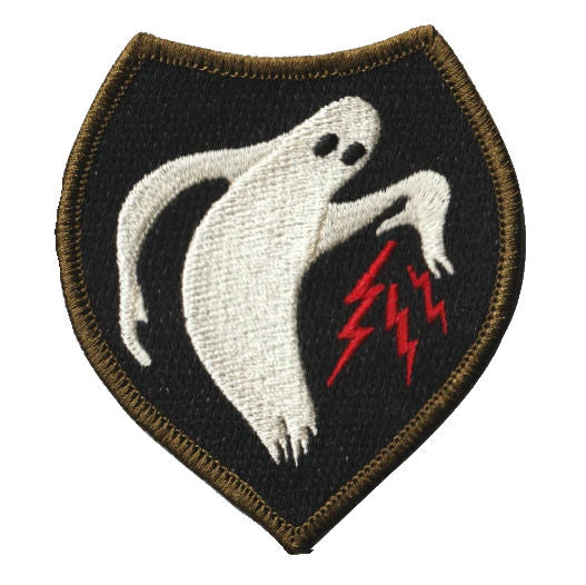 WWII Ghost Army 23rd HQ Special Troops Army Patch
