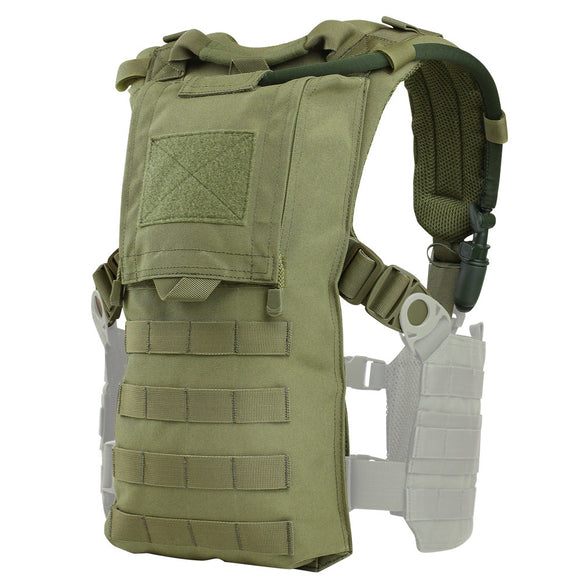 Condor Hydro Harness Integration Kit Olive Drab