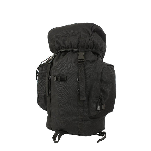 Rothco 25L Tactical Backpack Black