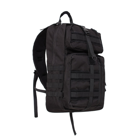 Rothco Tactisling Transport Pack Black