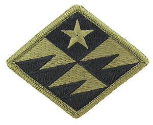 261st Signal Brigade OCP Patch - Scorpion W2