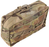 Raine 6x8 inch Horizontal General Purpose Pouch