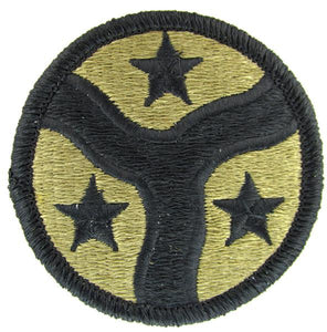 278th ACR (Armored Cavalry Regiment) OCP Patch