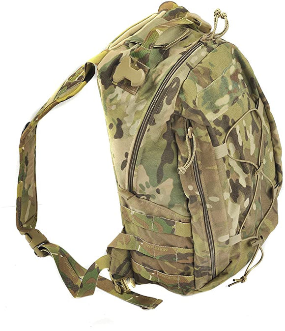 Raine Military Day Pack - Multicam