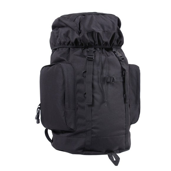 Rothco 45L Tactical Backpack Black