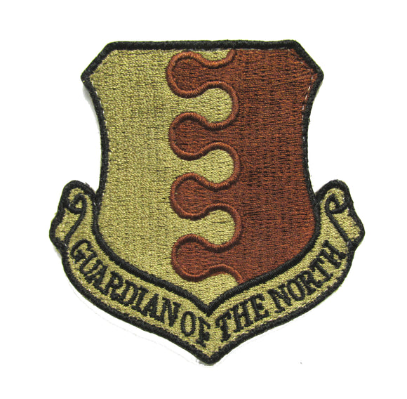 28th Bomb Wing OCP Patch - Guardians of the North