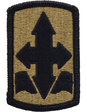 29th Infantry Brigade OCP Multicam Army Patch