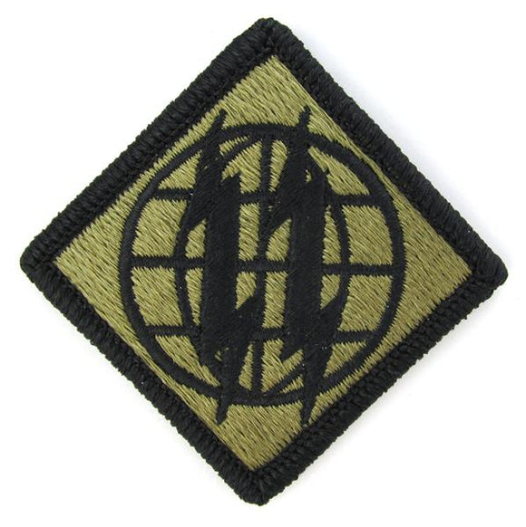 2nd Signal Brigade OCP Patch - Scorpion W2