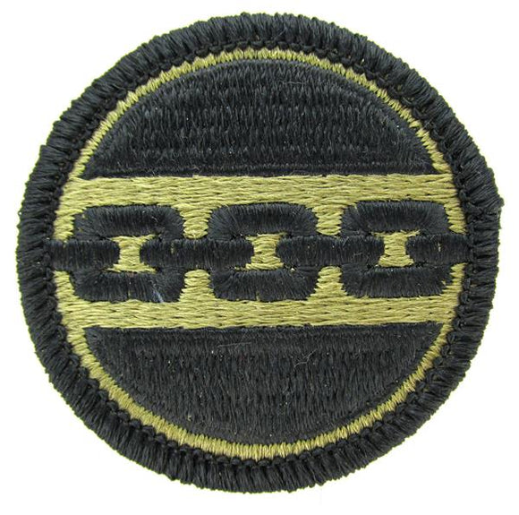 301st Support Command OCP Patch - Scorpion W2