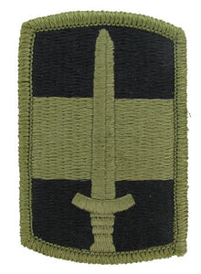 308th Civil Affairs Brigade OCP Patch - Scorpion W2