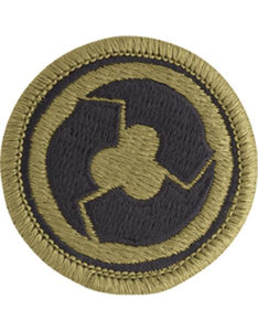 311th Sustainment Command Multicam  OCP Patch
