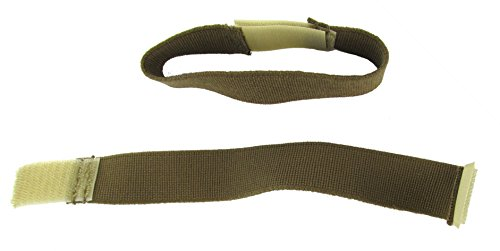 Raine 1 Inch Military Boot Blousers - 1 Pair