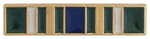 Korean Defense Medal Lapel Pin