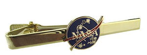 NASA Vector Logo Tie Bar