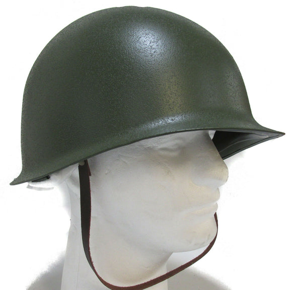 Reproduction U.S. M1 Helmet with Liner - Replica Military Helmet