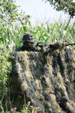 GHILLIE BLIND CAMO NETTING - Ghillie Blanket for Concealment and Gear