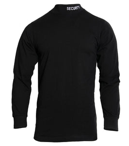 Rothco Security Mock Turtleneck