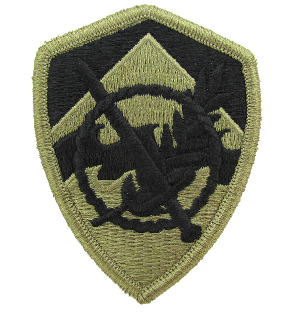 350th Civil Affairs Brigade OCP Patch