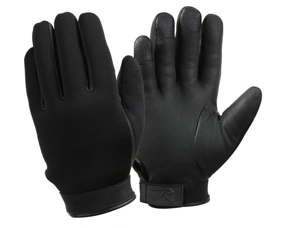 Rothco Waterproof Insulated Neoprene Duty Gloves