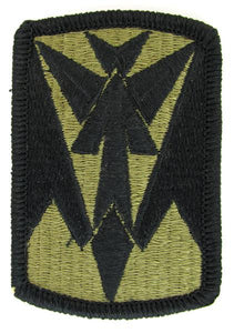 35th ADA (Air Defense Artillery) OCP Patch - Scorpion W2