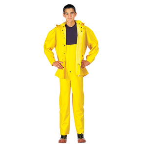Rothco Deluxe Heavyweight PVC Rainsuit
