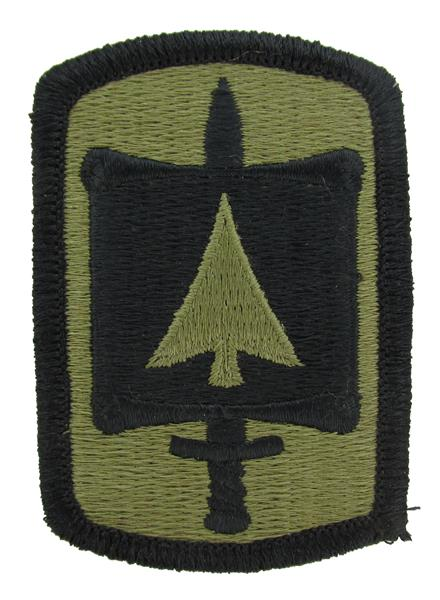 364th Civil Affairs Brigade OCP Patch - Scorpion W2