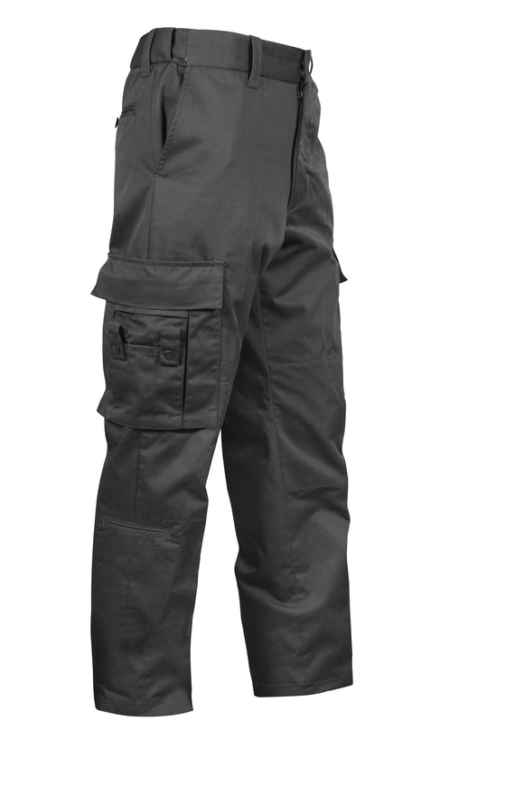 Rothco Deluxe EMT Pants Black