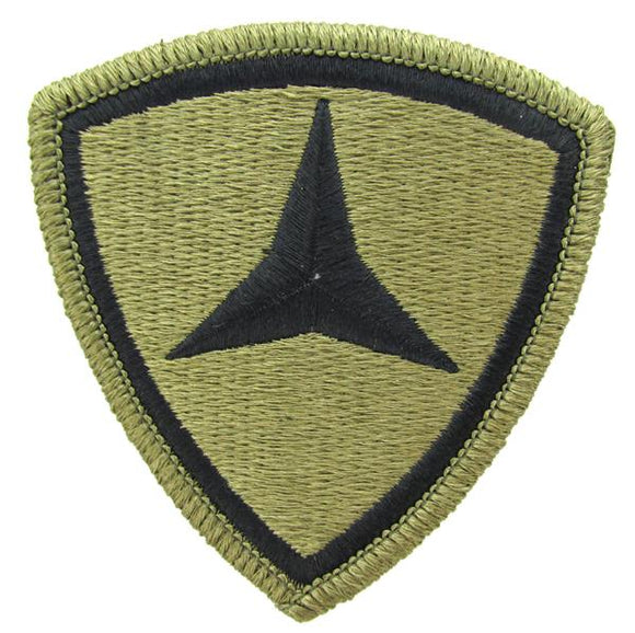 3rd Marine Division OCP Patch - Scorpion W2