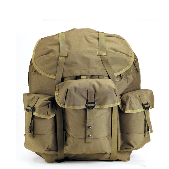 Rothco G.I. Type Enhanced Alice Pack w/ Frame Olive Drab