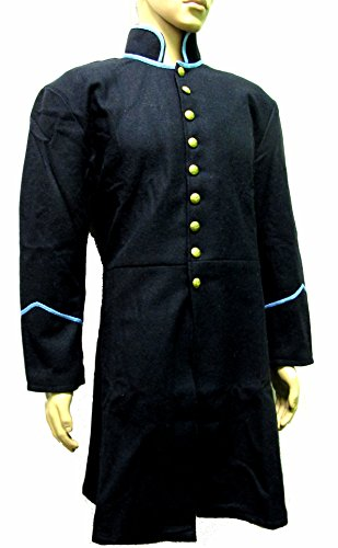 Military Uniform Supply Civil War Union Enlisted Frock Coat - Infantry