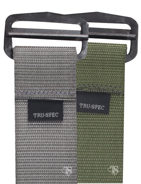 CLEARANCE - Tru-Spec BDU Belt Foliage Green - Size XL