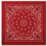 Trainmen Bandana 22 Inch - Various Colors