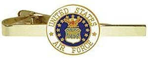 United States Air Force Tie Bar