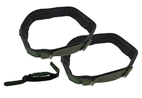 Lightweight Marine Corps Helmet Band and Chin Strap Replacement Kit