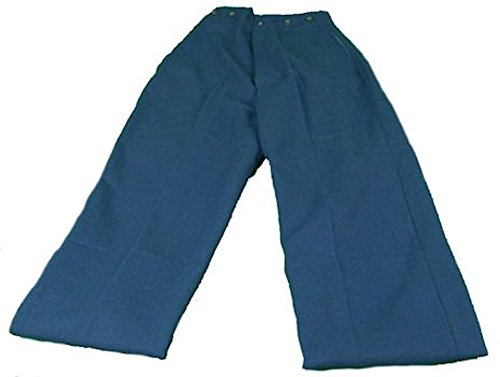 Kids Civil War Reproduction U.S. Trousers