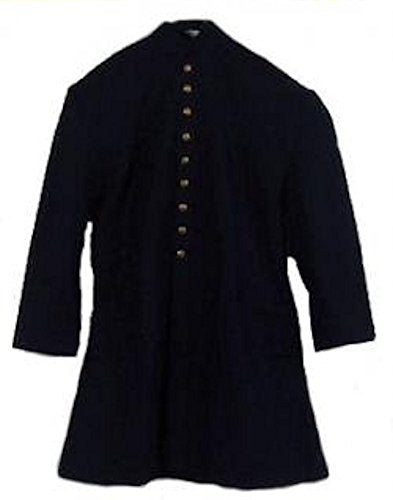 Military Uniform Supply Civil War Blue U.S. Officer's Frock Coat