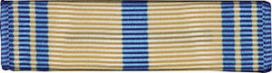 Armed Forces Reserve, National Guard-Ribbon