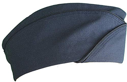 Genuine U.S. Air Force Garrison CAP (Flight Cap) - BLUE