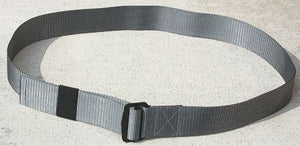 Raine Military BDU Belt - Grey