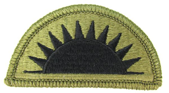 41st Infantry Brigade OCP Patch - Scorpion W2