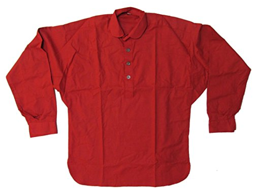 Military Uniform Supply Reproduction Civil War Color Cotton Shirt