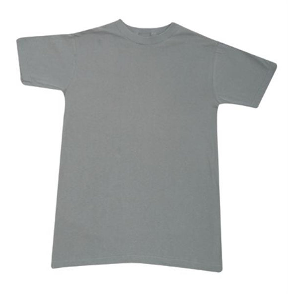 Foliage Green T-Shirt 100% Cotton for ACU Uniform -Closeout Buy Now and Save