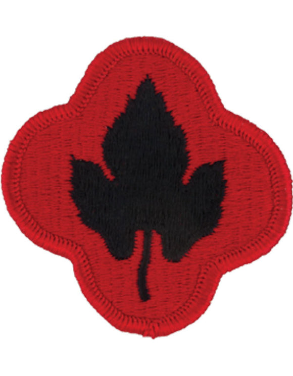 43rd Infantry Brigade Patch - Full Color