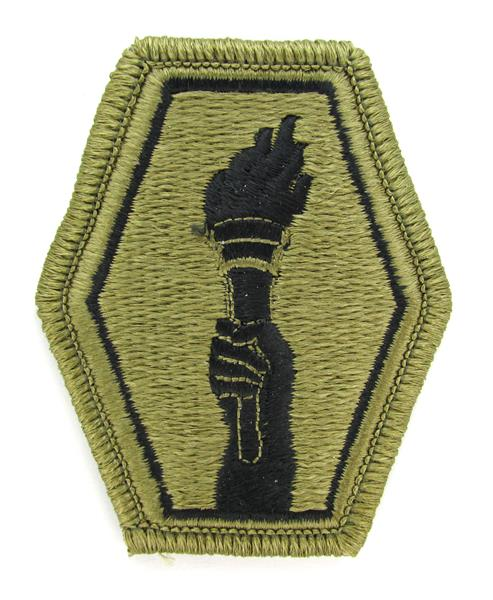 442nd Infantry RCT OCP Patch - Scorpion W2