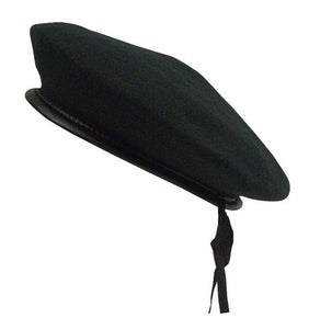 Rothco Wool Monty Beret - Various Colors
