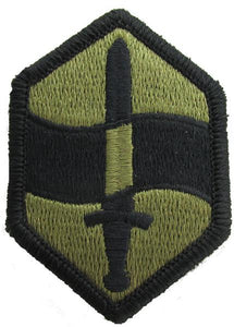 460th Chemical Brigade OCP Patch - Scorpion W2